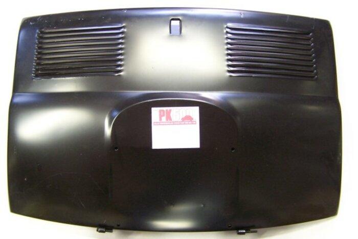 Capot arrière moteur Fiat500LR/F 2e serié