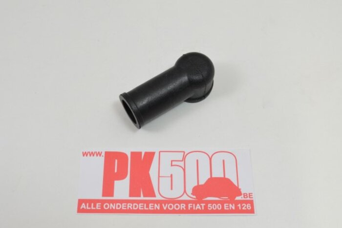 Caoutchou protectif plus démarreur 16mm/20mm