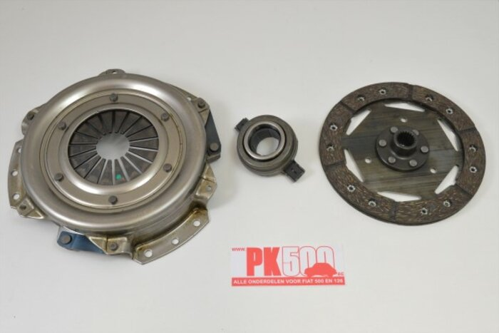 Set d'embrayage Fiat500(FL)R - Fiat126 (IT)