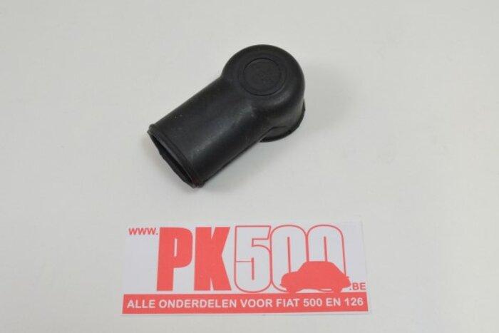 Caoutchou protectif plus démarreur 23mm/25mm