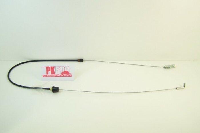 Câble démarreur Fiat500R - Fiat126