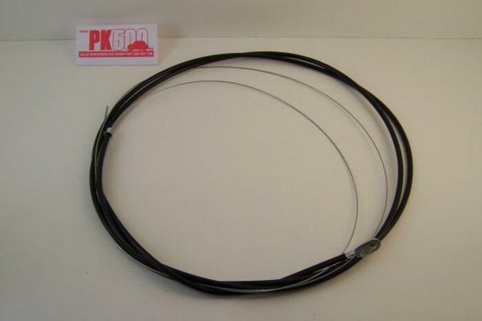 Câble choke Fiat600DE