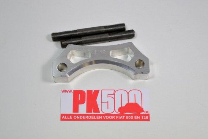 Support moteur basse 18mm