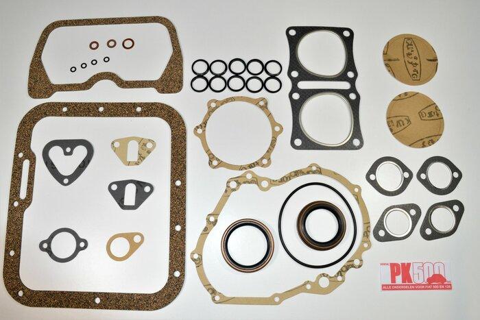 Pochette complète joints moteurs 479cc Fiat500ND
