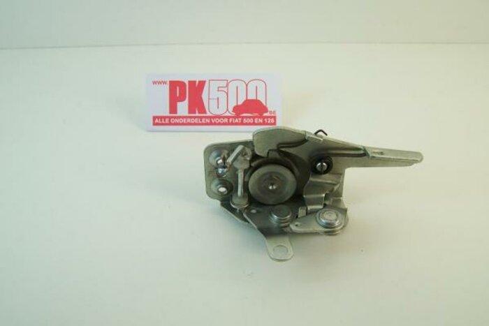 Mécanisme serrure droite Fiat500FLR