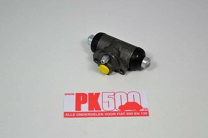 Cylindre de roue arrière Fiat500Gia