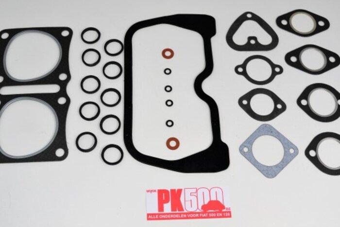 Set joints tête-cylindres 479cc Fiat500D