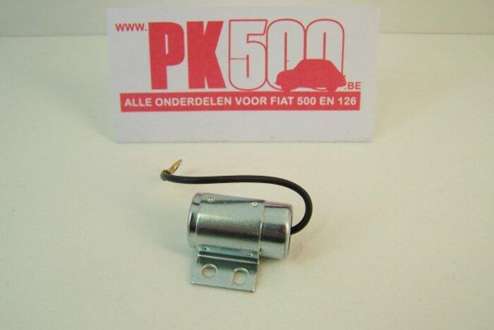 Condensateur M.Marelli Fiat500 - Fiat126