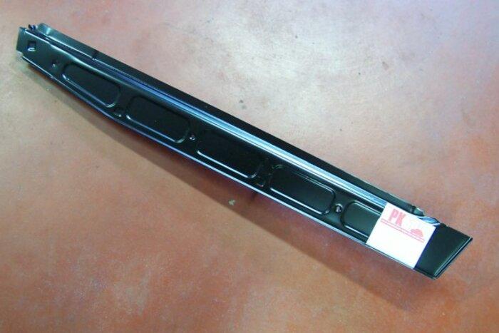 Bas de caisse intérieur gauche Fiat500FLR