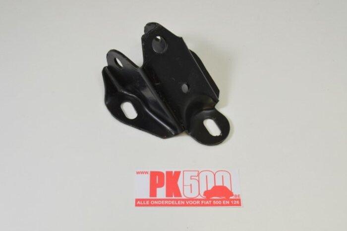 Support bras d'axe droite Fiat500 - Fiat126