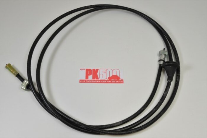 Câble compteur Fiat126Bis