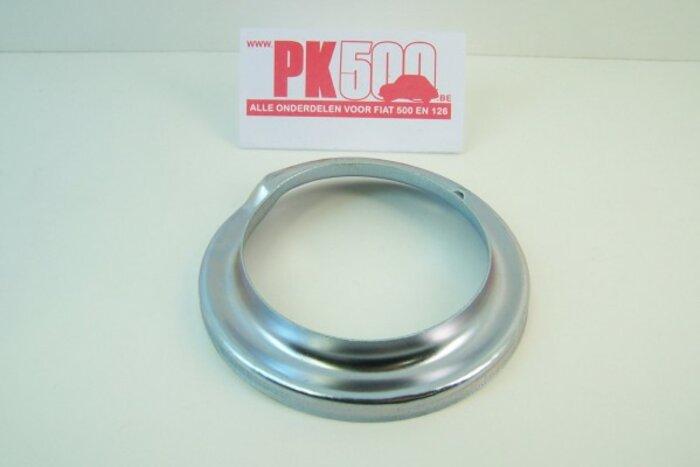 Semelle métal pour ressort métal Fiat500 - Fiat126