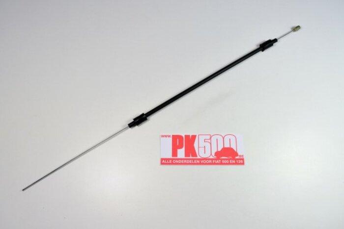 Cable coffre avant Fiat126Bis