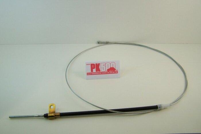 Koppelingskabel Fiat500L