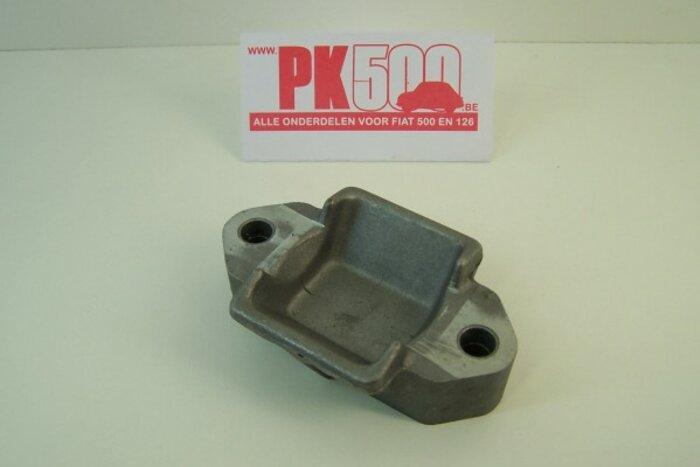 Support de montage alu ressort à lames Fiat500