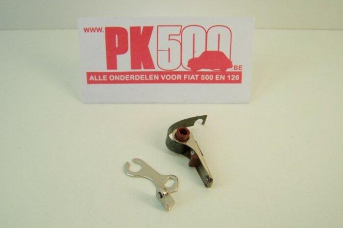 Contactpunt Fiat500 - Fiat126