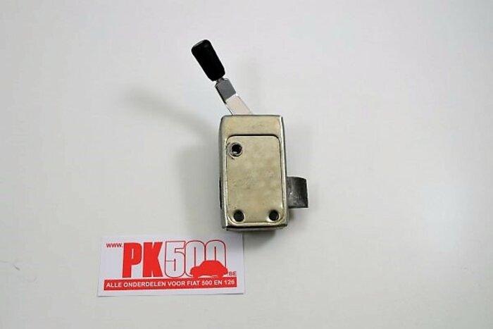 Manette d'ouverture droite Fiat500D/Gia