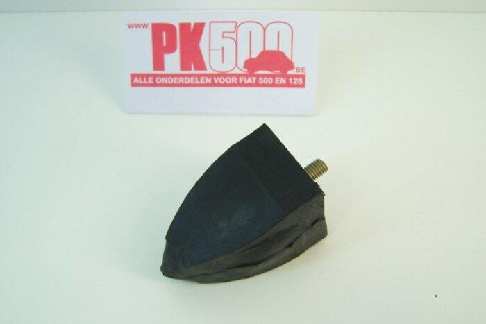 Tampon de butée du bras de suspension arrière Fiat500