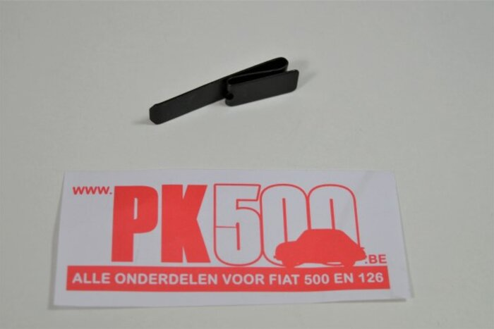 Pince longue panneau porte Fiat500D/Gia