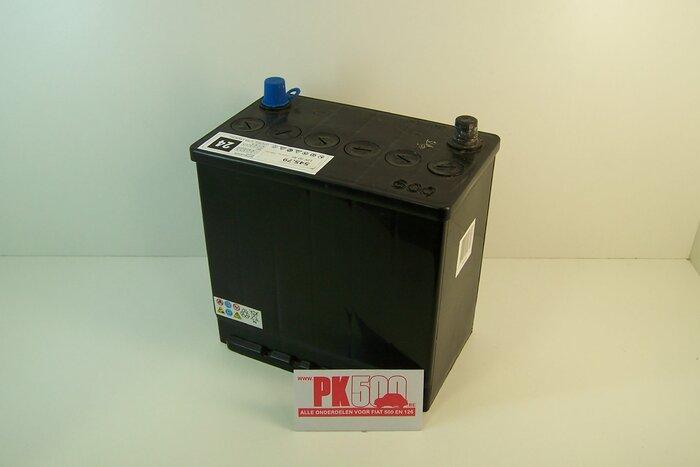 Batterie Bosch Fiat500