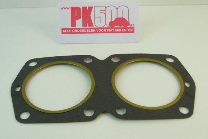 Joint de culasse 600cc