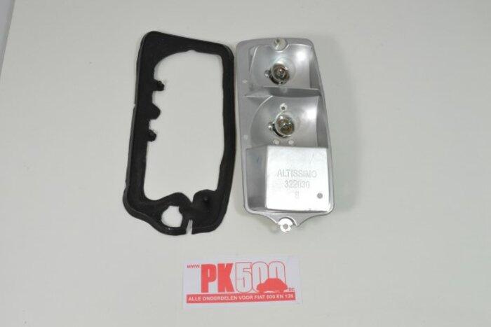 Basis achterlicht links Fiat500FLR