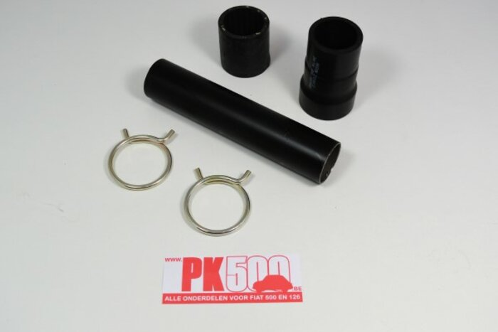 Set tubes carburateur Fiat500NDFL