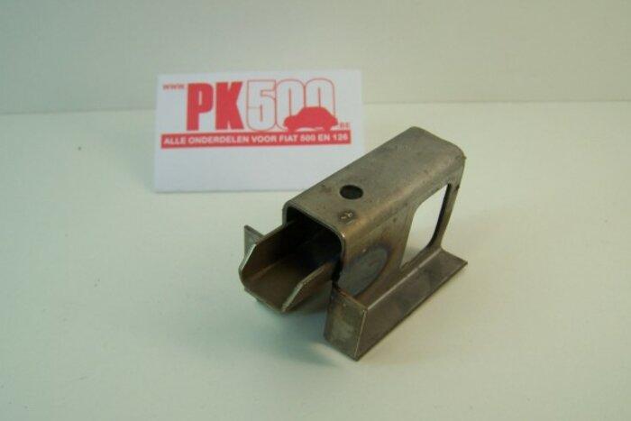 Support de cric gauche Fiat500 - Fiat126
