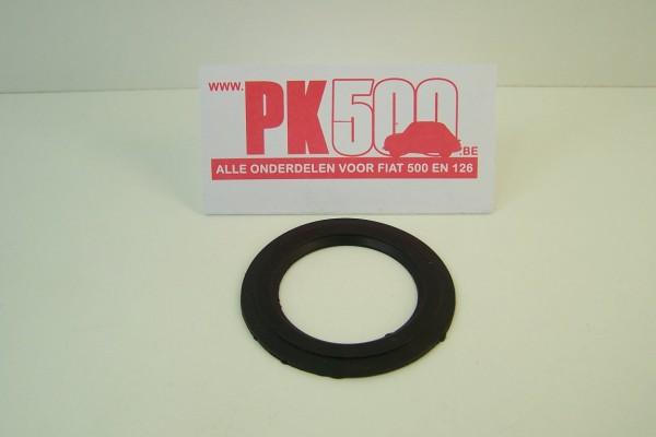 Olievuldop rubber Fiat500FLR/Gia - Fiat126