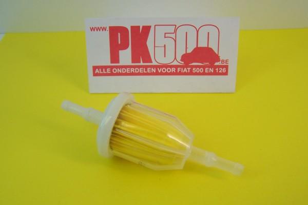 Benzinefilter