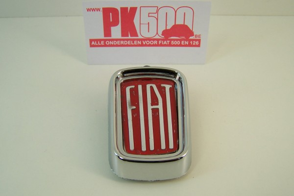 Emblème avant Fiat500L