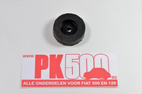Doorvoerrubber 25mm