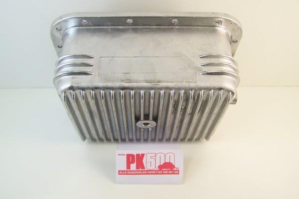 Carter aluminium 3,5l Fiat500 - Fiat126