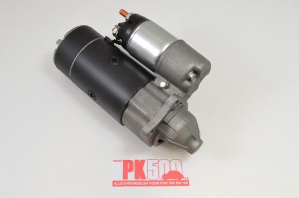 Startmotor met start-relais Fiat500R - Fiat126 (incl.100 euro statiegeld)