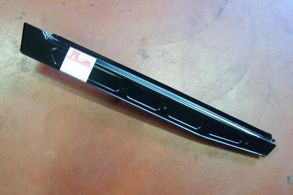 Bas de caisse intérieur droite Fiat500FLR
