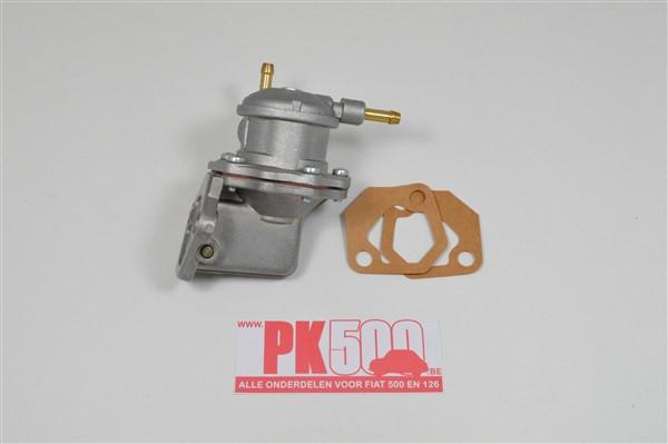 Benzinepomp  wisselstroom  Fiat126