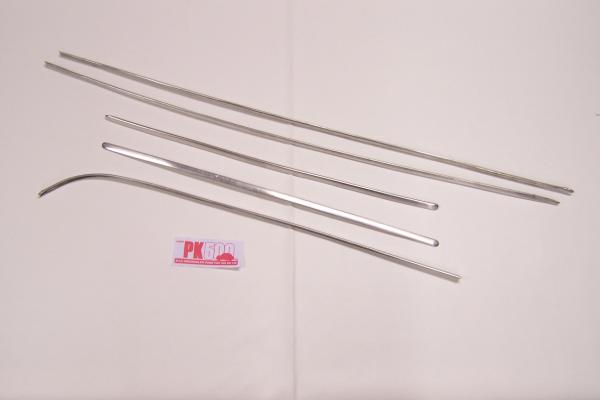 Set de baguettes Fiat500ND