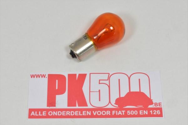 Lamp knipperlicht achter 21w (oranje)
