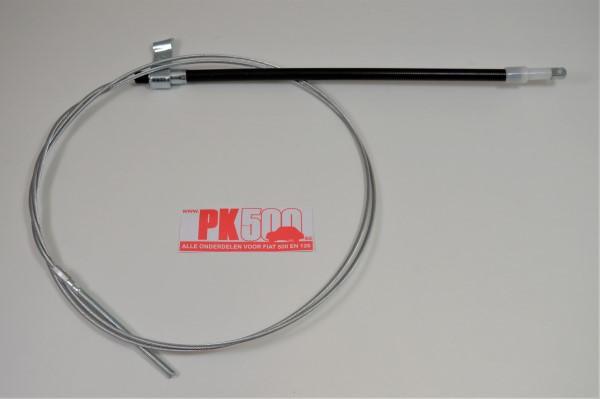 Koppelingskabel Fiat500D/Gia