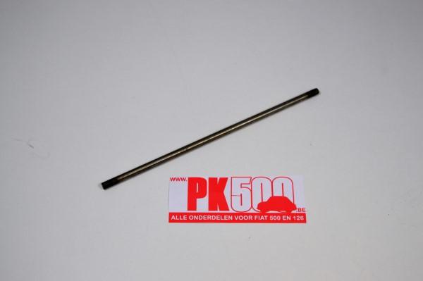 Benzinepompstift 600cc/650cc