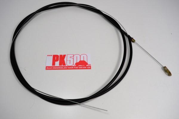 Câble choke Fiat500Gia