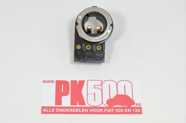 Fitting koplamp Fiat500D - Fiat600