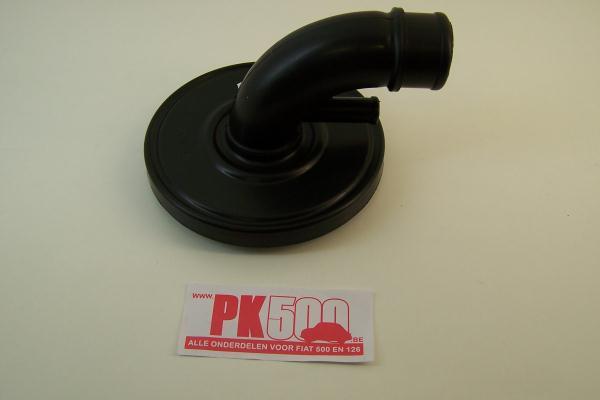 Couvercle filtre à aire Fiat500R - Fiat126