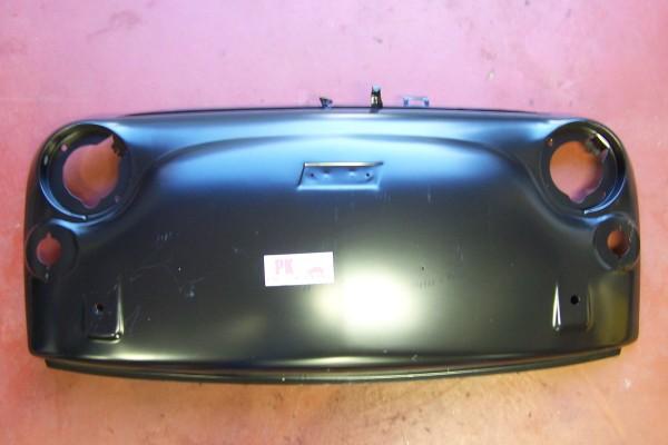 Frontplaat Fiat500R