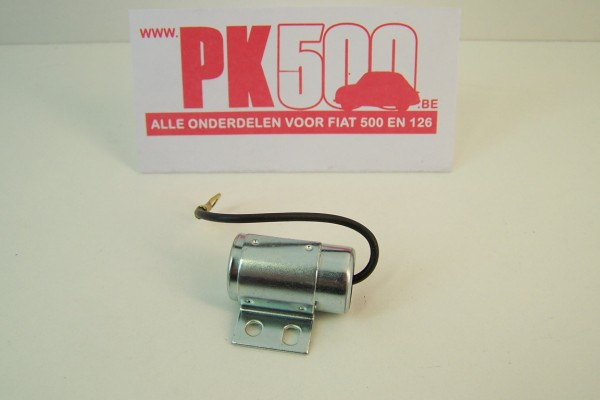 Condensator Effe Fiat500 - Fiat126
