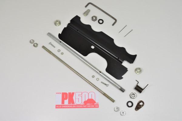 Set rép. carter thermostat Fiat500 - Fiat126