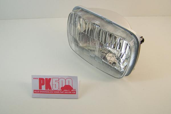 Koplamp H4 Fiat126