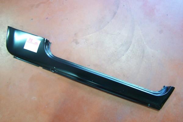 Bas de caisse extérieur droite Fiat500FLR