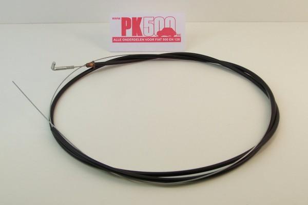 Câble choke Fiat500R - Fiat126