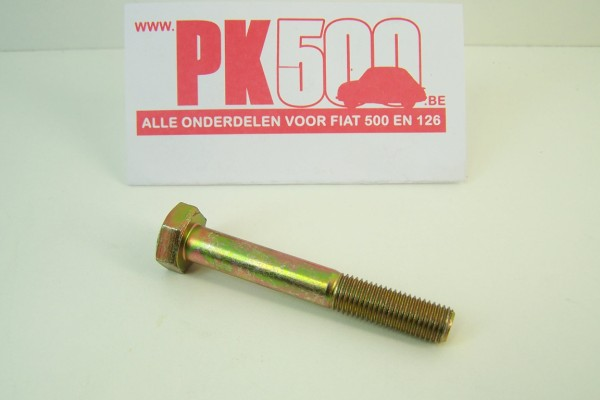 Bout bovenzijde fusee
